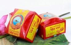 Địa chỉ cửa hàng bán bánh trung thu yến sào ở huyện Thanh Oai, Mỹ Đức, Ứng Hoà