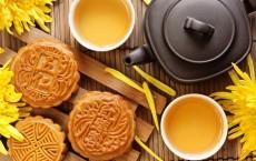 Hương vị bánh trung thu ở các nước Châu Á