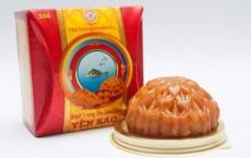 Bánh Trung Thu quà tặng cho người thân yêu