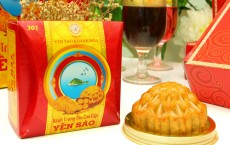 Ăn bánh trung thu từ lâu nhưng bạn có biết nguồn gốc chiếc bánh ?