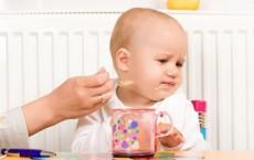 Tổ yến sào giúp điều trị suy dinh dưỡng ở trẻ em