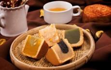 So sánh khác nhau giữa bánh trung thu Việt và các nước