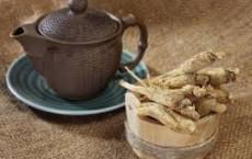 Uống trà hồng sâm tốt cho sức khỏe mỗi ngày