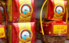 Địa chỉ cửa hàng bán bánh trung thu yến sào ở Cam Ranh, Nha Trang