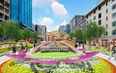Lễ Hội Tết Đinh Dậu 2017 Và Đường Hoa Nguyễn Huệ