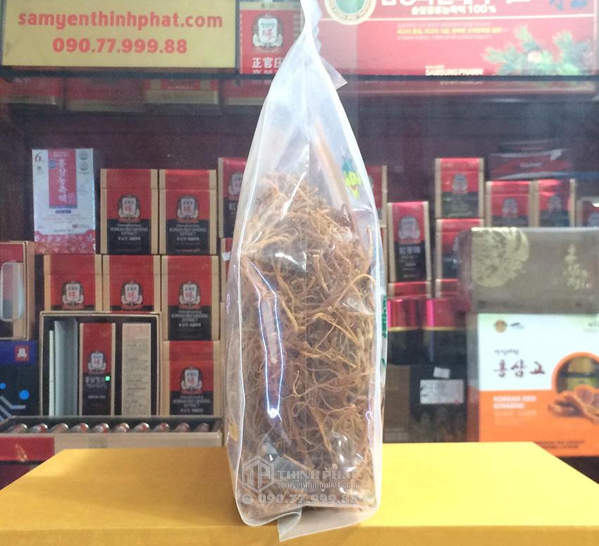 Rễ Hồng Sâm khô Daedong Hàn Quốc túi 300g