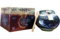 Cao Hắc Sâm Hàn Quốc hủ 1kg