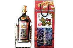 Nước hồng sâm đông trùng hạ thảo chai 3 lít Kanghwa