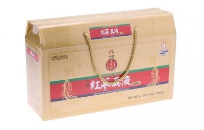 Nước hồng sâm Deadong hộp 30 gói