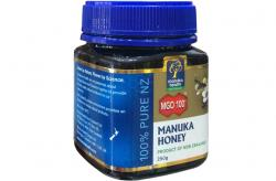 Mật ong Manuka New Zealand 250g 100+