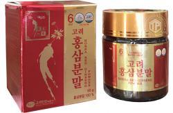 Bột hồng sâm cao cấp KGS Hàn Quốc hộp nhỏ 60g