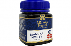 Mật ong Manuka New Zealand 250g 400+