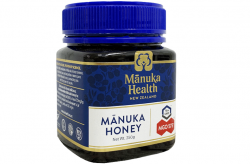 Mật ong Manuka New Zealand 573+ lọ 250g