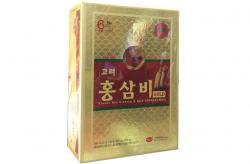 Tinh chất hồng sâm nhung hươu KGS 30 ống