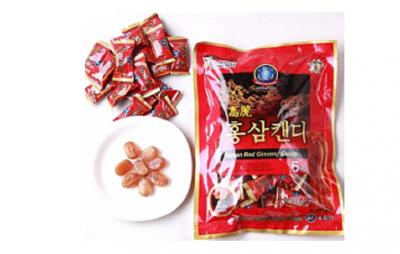 Kẹo Hồng Sâm 200g