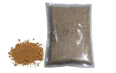Nấm linh chi Việt Nam xay thành bột 500g