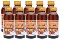 Nước linh chi Hàn Quốc- hộp 10 chai