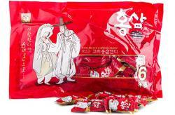 Kẹo sâm Hàn Quốc hiệu Ông Bà Lão 200g
