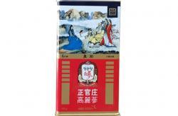Hồng sâm củ khô KGC 30PCS 150g 10 củ - Cheong Kwan Jang hồng sâm chính phủ