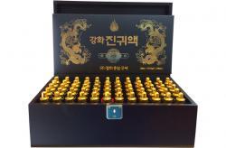 Tinh chất đông trùng hạ thảo cao cấp bổ dược tăng lực KANGHWA Hàn Quốc