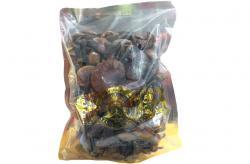 Nấm Lim Xanh tự nhiên loại 2 bịch 0,5kg