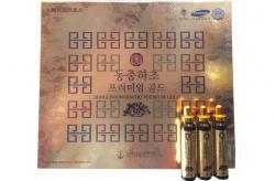 Nước đông trùng hạ thảo Hàn Quốc 20 ống