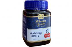 Mật ong Manuka New Zealand 500g 400+