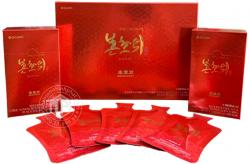 Đông trùng hạ thảo Hàn Quốc cao cấp chiết xuất lên men