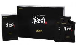 Tinh chất đông trùng hạ thảo lên men cao cấp Hàn Quốc