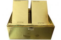 Viên đông trùng hạ thảo Hàn Quốc viên nén hộp 2 lọ x 100g