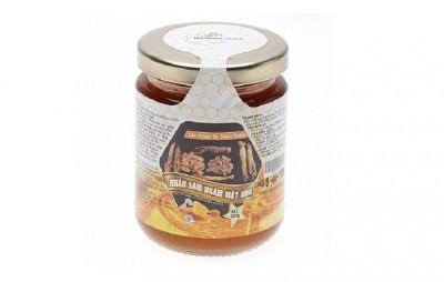 Nhân sâm khô tinh chất sâm mật ong lọ 250g