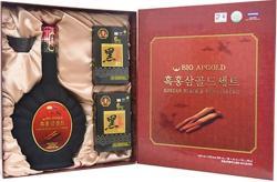 Tinh chất hắc sâm Hàn Quốc chính hãng Bio Apgold