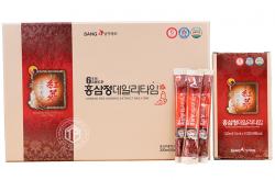 Nước hồng sâm Hàn Quốc Sanga 30 gói x 10ml