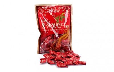 Kẹo Hồng Sâm KGS 300g - Mua số lượng nhiều giá liên hệ