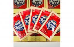 Nước hồng sâm Hàn Quốc Baby hộp 30 gói