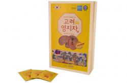 Trà linh chi Hàn Quốc Daedong