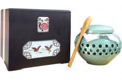 Cao hồng sâm Hoàng Đế Hàn Quốc hộp quà tặng đặc biệt hũ 500g