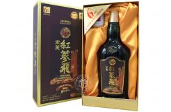 Nước hồng sâm nhung hươu linh chi KGS chai 750ml sâm Hàn Quốc chính hãng