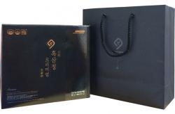 Nước hắc sâm Hàn Quốc Cao cấp hãng Deadong 30 gói x 10ml