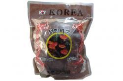 Nấm linh chi đỏ núi đá Hàn Quốc 1 kg