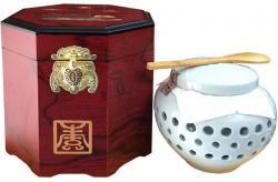 Cao hồng sâm hoàng hậu Hàn Quốc hộp quà tặng đặc biệt hũ 500g