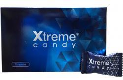 Kẹo sâm Xtreme candy dành cho nam giới, thế hệ sau của kẹo sâm Hamer, 1 viên lẻ