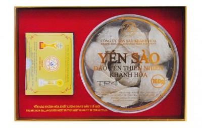 Tổ Yến Sào Khánh Hòa đảo TP4 hộp 50g