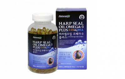 Omega3 Hải cẩu KOREA